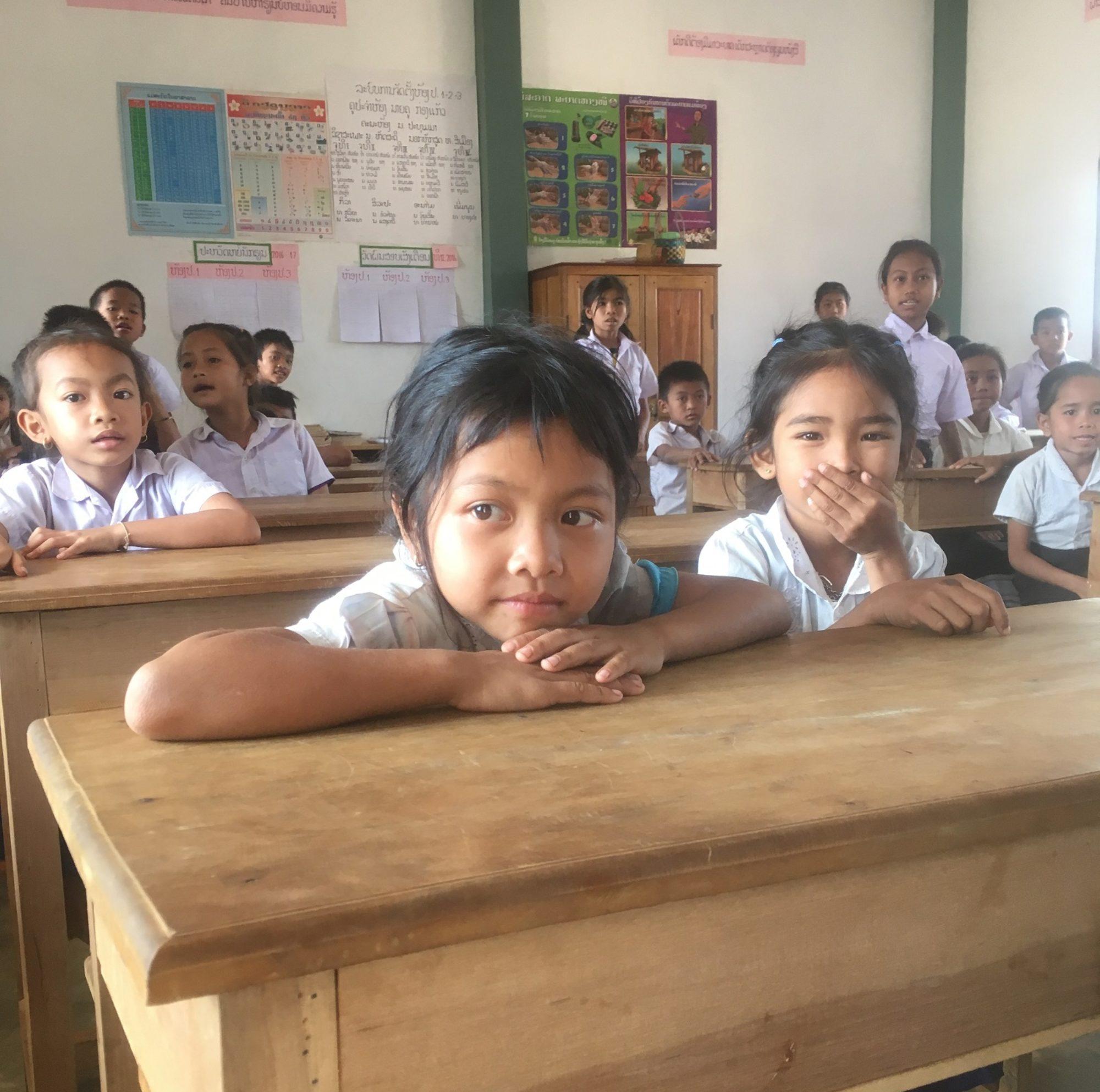 国際学校建設支援協会